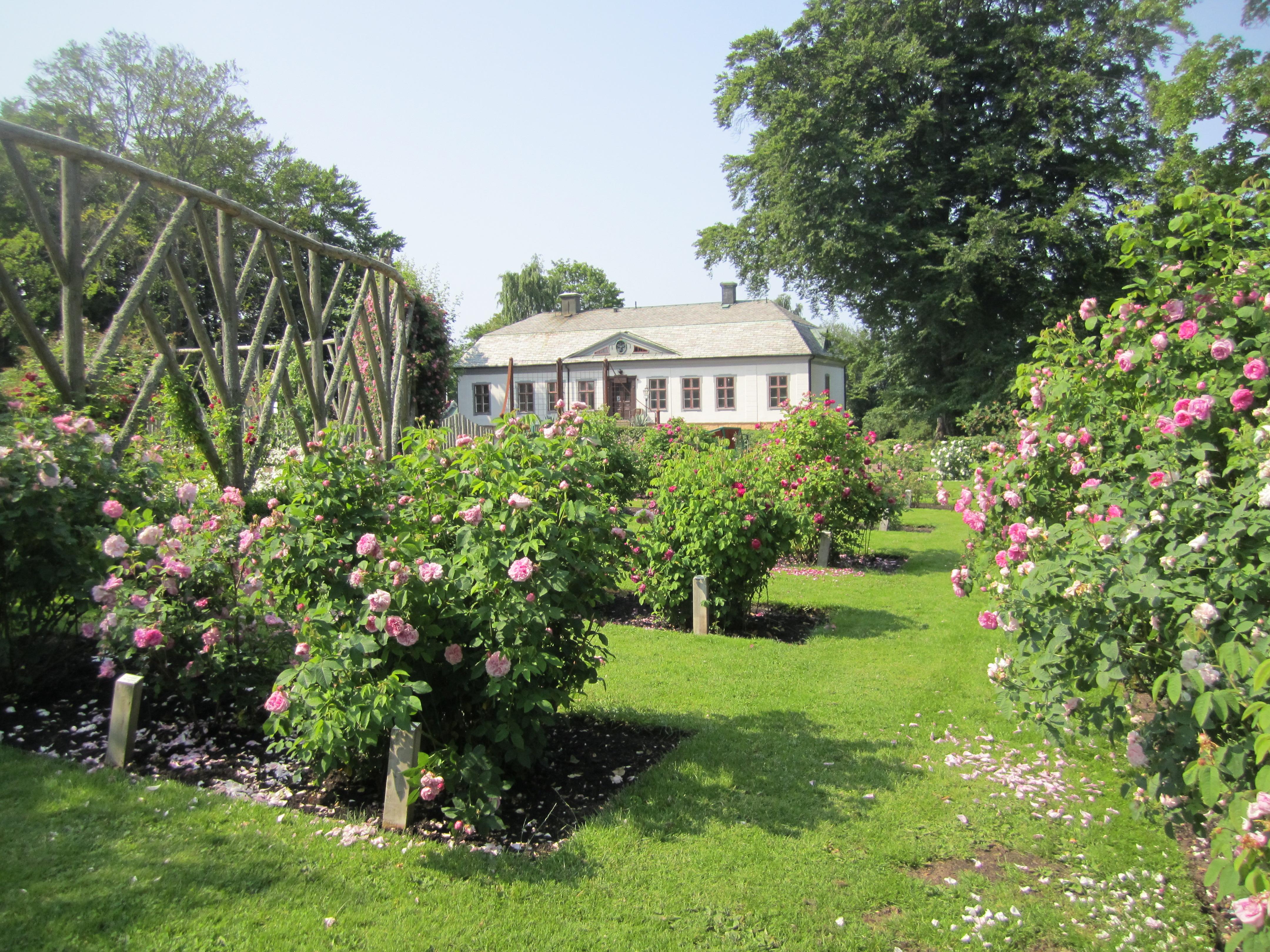 rosegarden jönköping